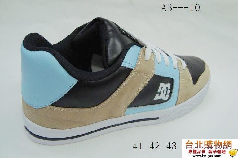 DC 2011年新款鞋子 DC板鞋、滑板鞋