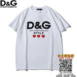 dg 2019 短袖T恤,dg 短袖上衣,dg 男款T恤!,上架日期:2018-11-22 18:05:36
