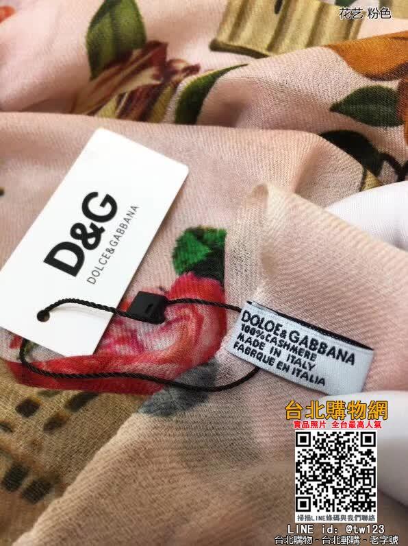 dg 2019圍巾,dg 絲巾,dg 圍脖!