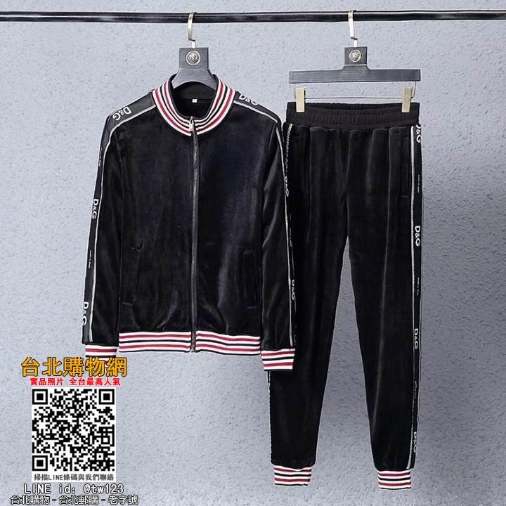 dg 2019 套裝,dg 短袖套裝,dg 運動套裝!