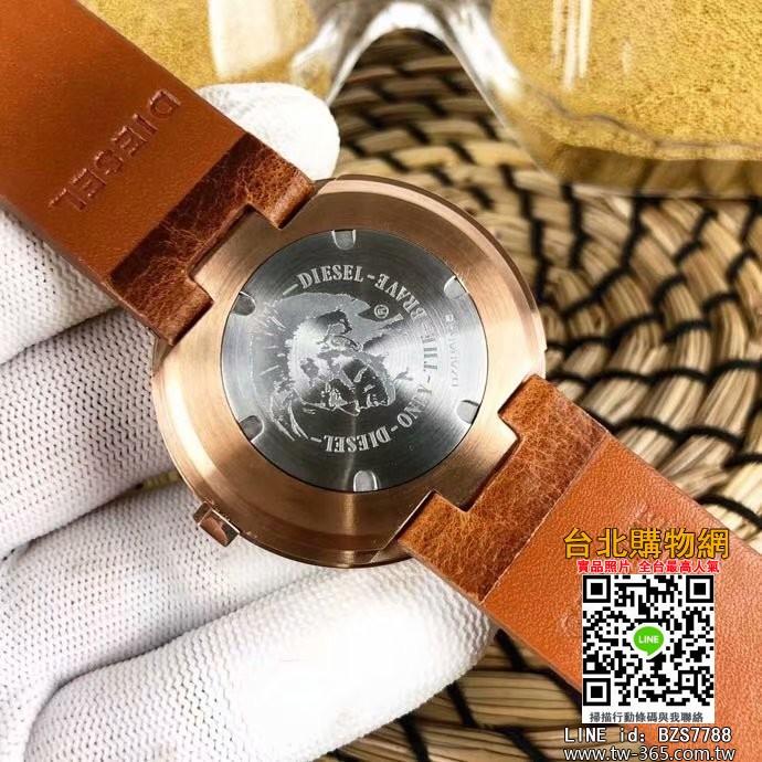 diesel 2019 新款手錶,diesel 錶,diesel 腕錶!