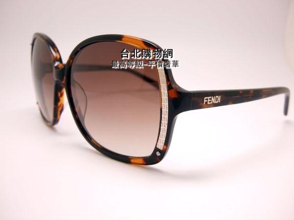 Fendi 芬迪 2011新款眼鏡 -- Fendi台北購物網,fendi_1106211007