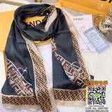 fendi 圍巾,fendi 絲巾,fendi 羊絨圍巾! (女款)