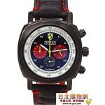 Ferrari 法拉利 Chronometer 2010年新款手錶,瀏覽次數:4