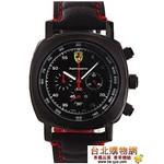 Ferrari 法拉利 Rattrapante 2010年新款手錶,上架日期:2010-03-14 19:52:33