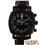 ferrari 法拉利 rattrapante 2010年新款手錶,瀏覽次數:11