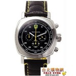 Ferrari 法拉利 Rattrapante 2010年新款手錶,瀏覽次數:14