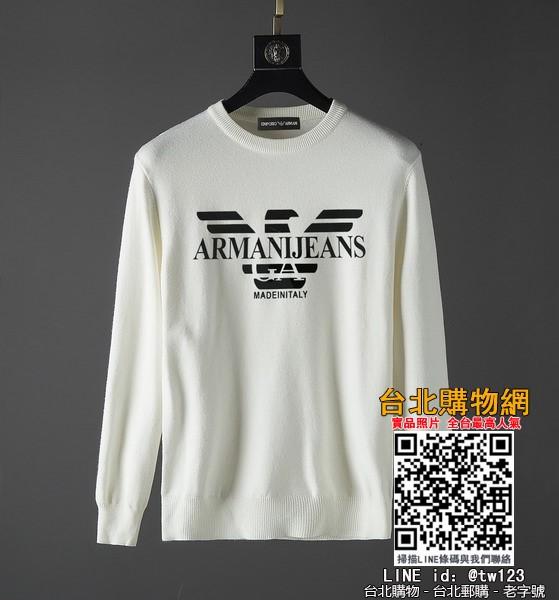 armani 2019衣服,armani 毛衣,armani 服裝!