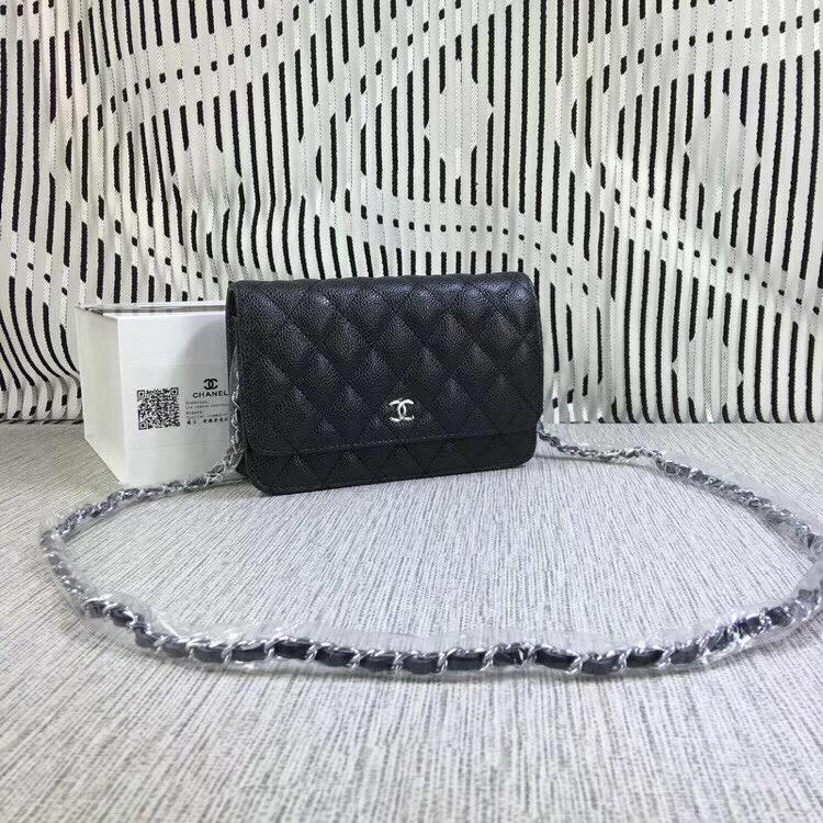 chanel 2019 女款手提包,chanel女生斜背包,chanel女款手袋! (女款) New!