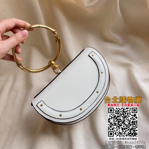可兒家 最新美包上線. nile手環包 對版五金