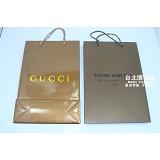 lv禮品袋,gucci禮品袋,chanel禮品袋,各手錶品牌禮品袋免費附贈.