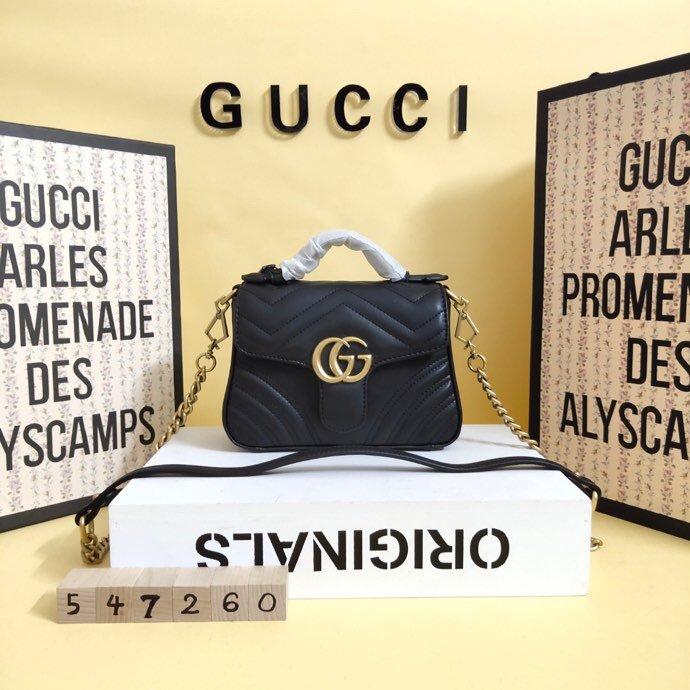gucci 2019名牌包包,型號547260 ,gucci 包包! (女生)