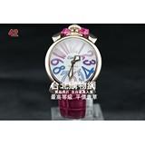 GaGa MILANO 手錶2012新款型錄 - GaGa 2012新款手錶,GaGa MILANO 錶目錄,上架日期:2012-03-21 03:25:00