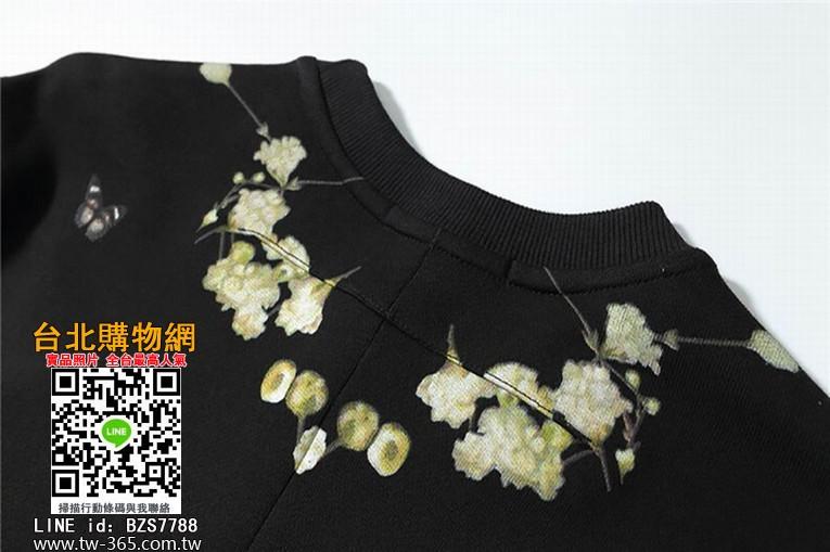 givenchy 2019 長袖T恤,givenchy 長袖毛衣,givenchy 毛衣外套!