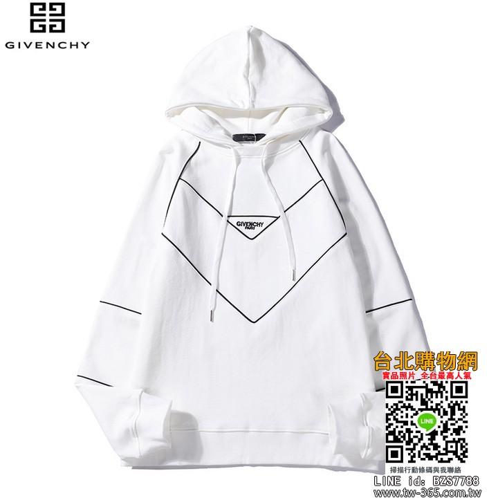 givenchy 2019 男款長袖衛衣,givenchy 長袖T恤,givenchy 男生上衣!