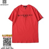givenchy 2019短袖,givenchy T恤,givenchy 衣服!