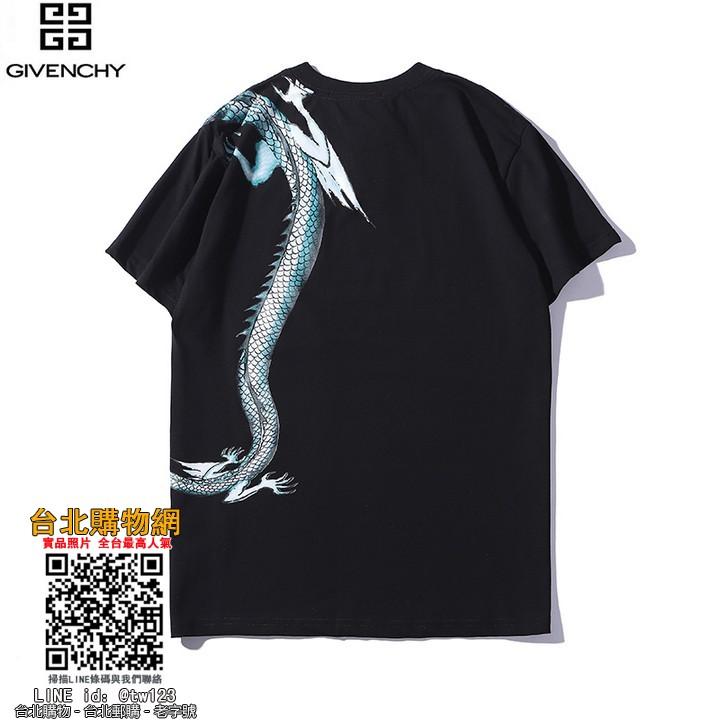 givenchy 2019短袖T恤,givenchy 男款衣服,givenchy 女款衣服!