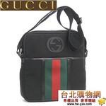 gucci-181061 雙g烙印斜背包