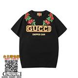 gucci 2019短袖T恤,gucci 男款衣服,gucci 女款衣服!