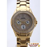 Guess 新款手錶,瀏覽次數:13