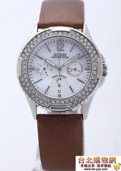 Guess 新款手錶
