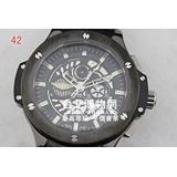 Hublot手錶2012新款型錄 - 御博2012新款手錶,Hublot錶目錄