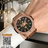 hublot 2019 手錶,hublot 錶,hublot 機械表!,上架日期:2018-12-01 14:24:54