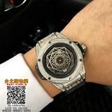 hublot 2019 手錶,hublot 錶,hublot 機械表!,上架日期:2018-12-01 14:24:58