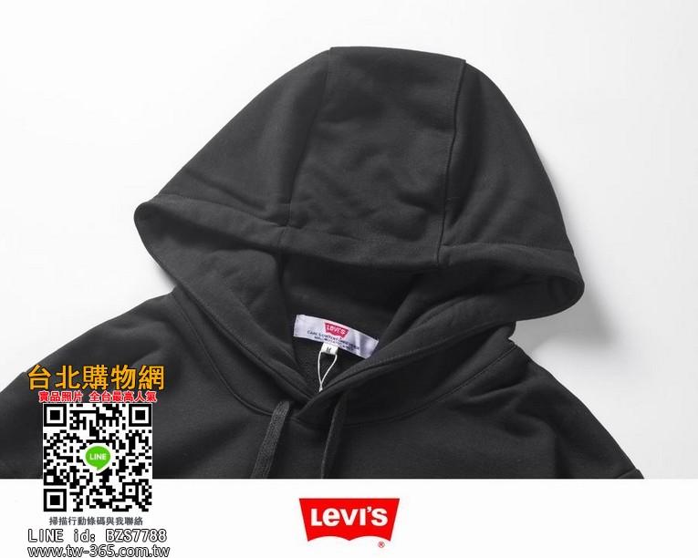 levis 2019 長袖衛衣,levis 長袖T恤,levis 連帽衛衣外套!
