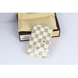 LV 2012新款短款錢夾 N61663