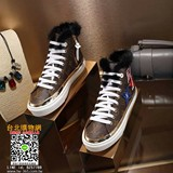 lv 2019新款鞋子,lv 運動鞋,lv 男女均可! (女款)