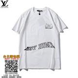 lv 2019短袖,lv T恤,lv 衣服!