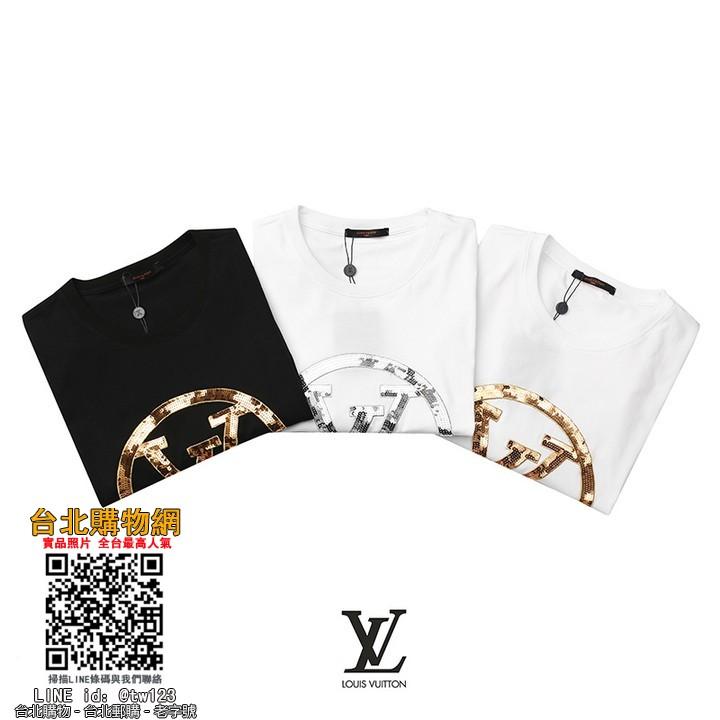 lv 2019短袖T恤,lv 男款衣服,lv 女款衣服!