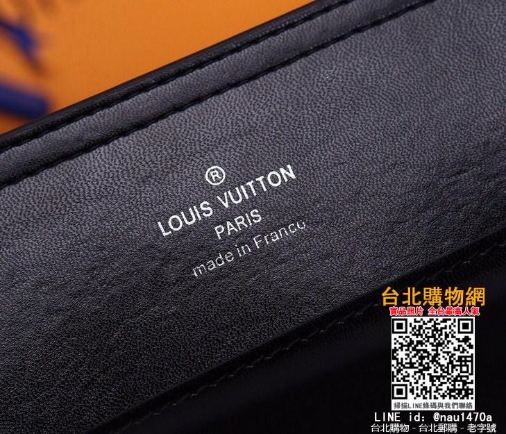 2021年新款名包美爆了香港專櫃正品休閑時尚男士男包LV路易威登