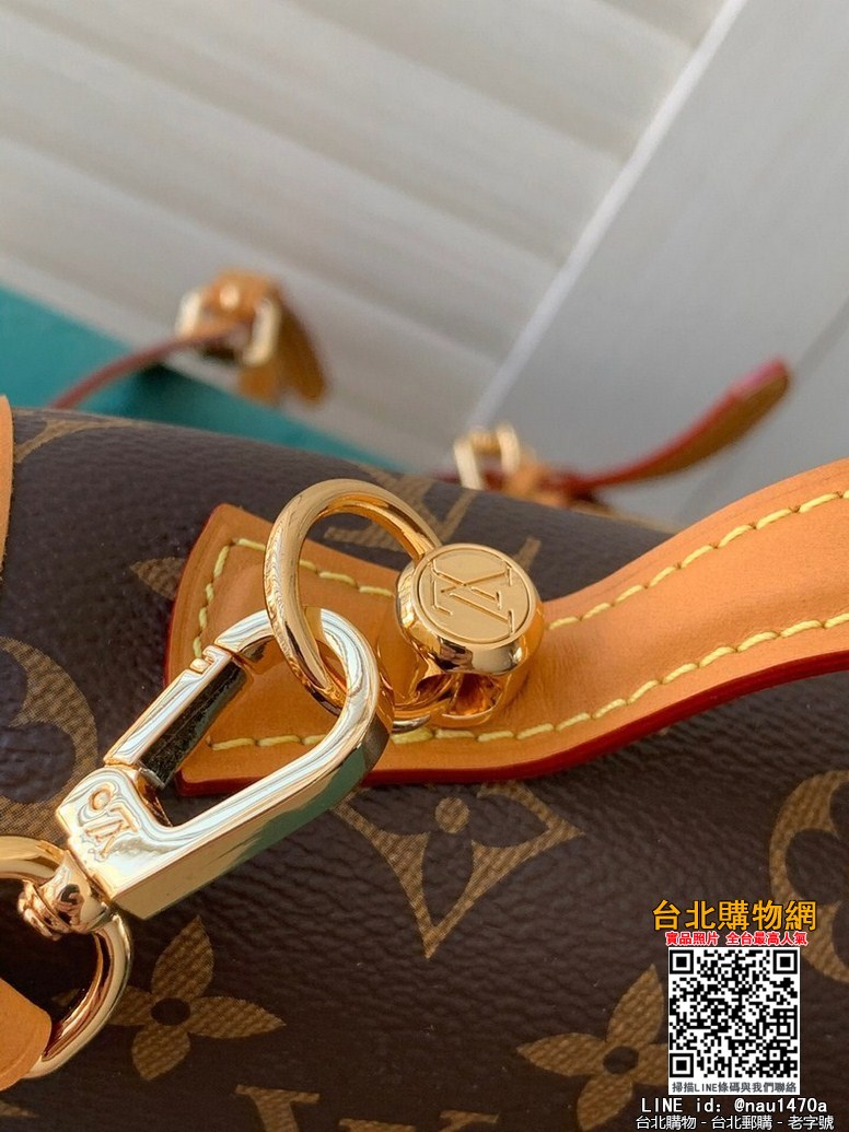 M44919大號款古尚的LV Ivy手袋