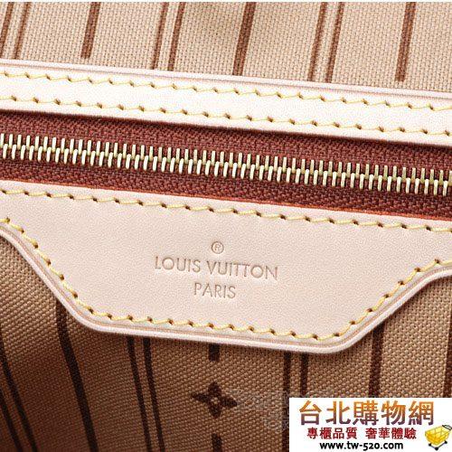 lv 2010秋冬m40354 delightful monogram gm 單肩帶拉鍊暗袋肩背包(大)(可放a4)