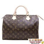 《lv年度銷售第一名》speedy25經典時尚手提包,上架日期:2007-08-06 09:28:31