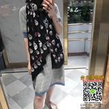 mcq 圍巾,mcq 絲巾,mcq 羊絨圍巾!,上架日期:2018-10-23 18:37:58