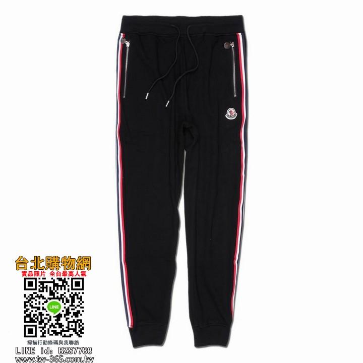 moncler 2019 長褲,moncler 運動褲,moncler 休閒褲!
