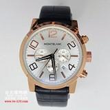 2013 Mont Blanc 萬寶龍 手錶,萬寶龍新款手錶,Mont Blanc2013名牌專賣會!,上架日期:2012-12-27 18:07:15