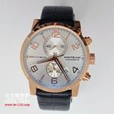 2013 Mont Blanc 萬寶龍 手錶,萬寶龍新款手錶,Mont Blanc2013名牌專賣會!,上架日期:2012-12-27 18:07:29