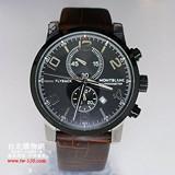 2013 Mont Blanc 萬寶龍 手錶,萬寶龍新款手錶,Mont Blanc2013名牌專賣會!,上架日期:2012-12-27 18:07:37