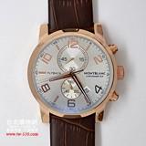 2013 Mont Blanc 萬寶龍 手錶,萬寶龍新款手錶,Mont Blanc2013名牌專賣會!,上架日期:2012-12-27 18:07:41