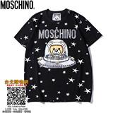 moschino 2019 短袖,moschino 短袖T恤,moschino 女款毛衣!,訂購次數:9