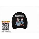 moschino 2019 衛衣,moschino 長袖T恤,moschino 男女均可! (女款)