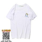 offwhite 2019短袖T恤,offwhite 男款衣服,offwhite 女款衣服!,訂購次數:11