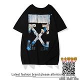 offwhite 2019短袖,offwhite T恤,offwhite 男女均可穿!,訂購次數:12