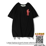 offwhite 2019短袖,offwhite T恤,offwhite 男女均可穿!,上架日期:2019-01-24 14:54:20