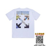 offwhite 2019短袖,offwhite T恤,offwhite 男女均可穿!