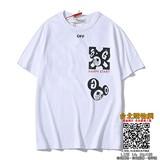 offwhite 2019短袖,offwhite T恤,offwhite 男女均可穿!,查詢次數:13